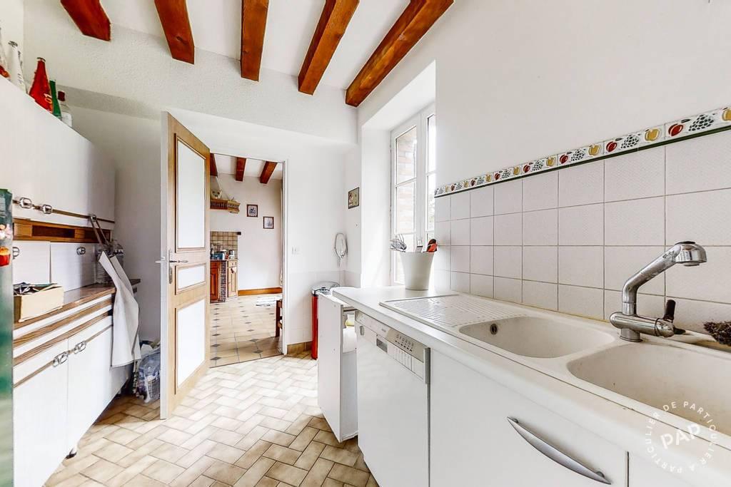 Vente Maison 246m²