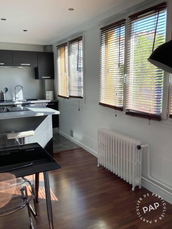 Vente Appartement 47m²