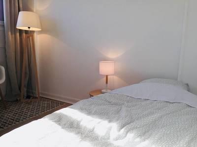 Chambre En Colocation Meublé Saint-Denis (93200)