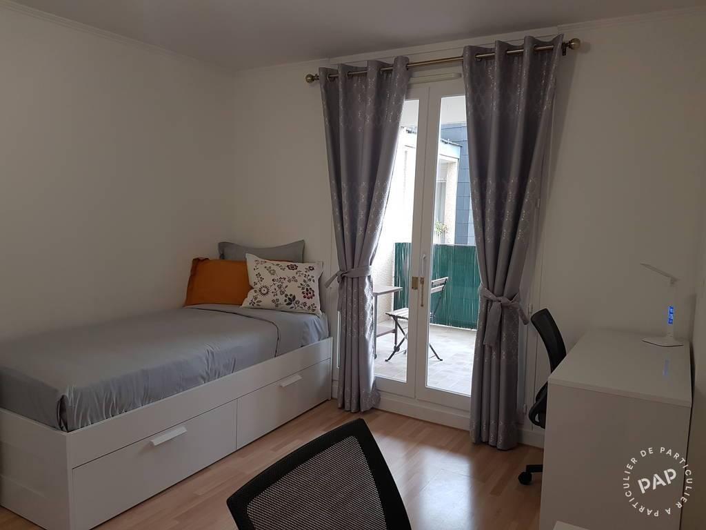 Location Appartement 106m²