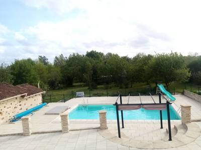 La Forêt-Sur-Sèvre (79380)