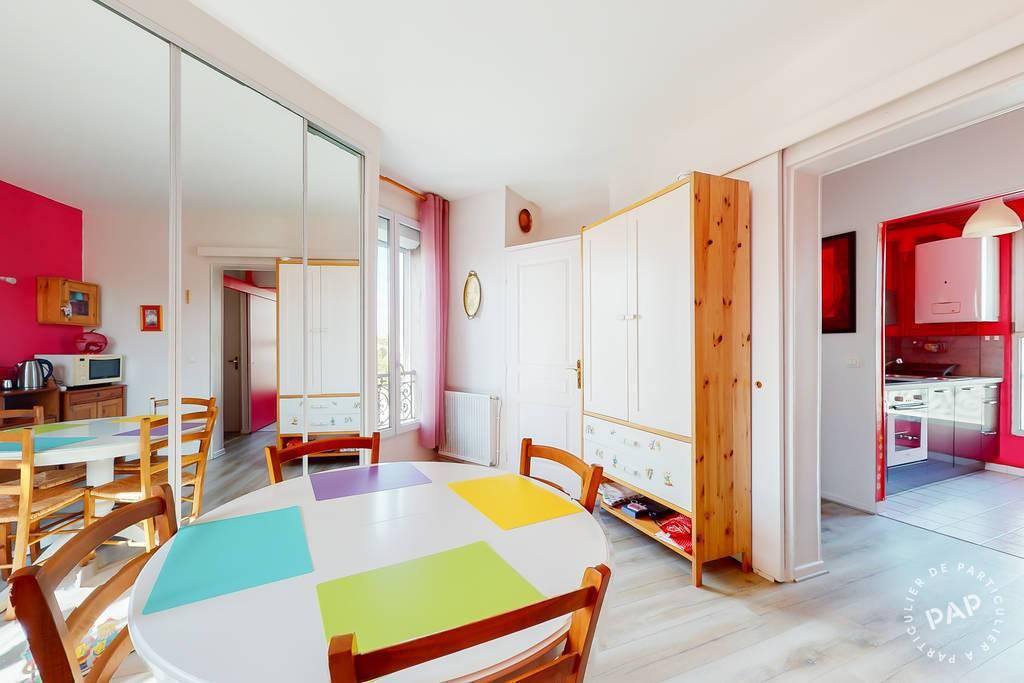 Appartement 294.000€ 52m² Alfortville (94140)