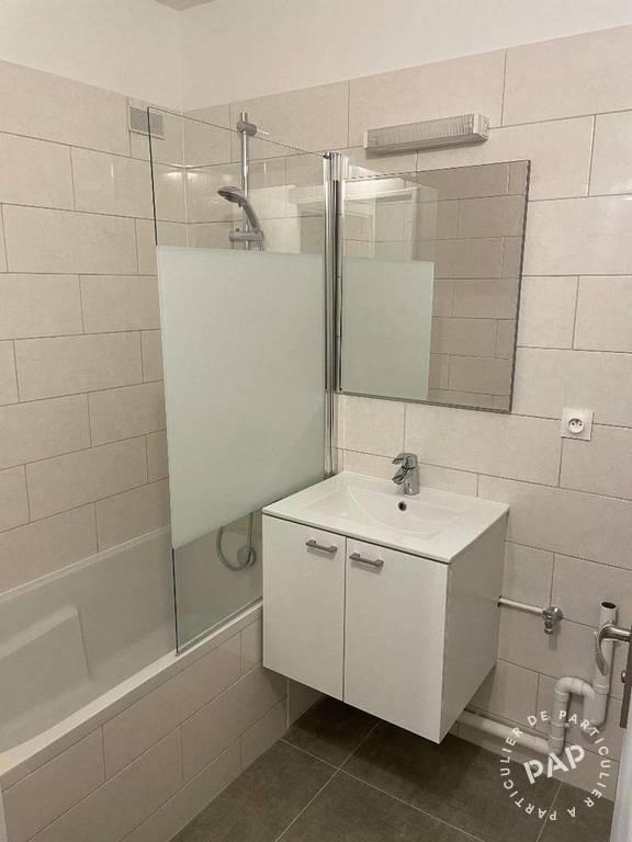 Appartement 1.020€ 63m² Sarcelles (95200)