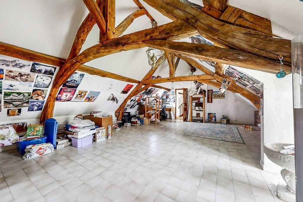 Maison 395.000€ 246m² 1H15 De Paris