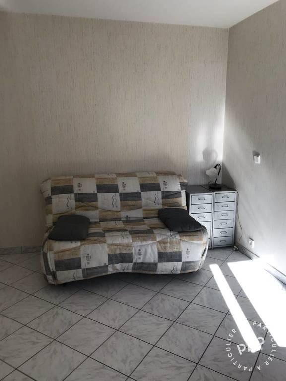 Appartement 1.230€ 80m² Sartrouville (78500)