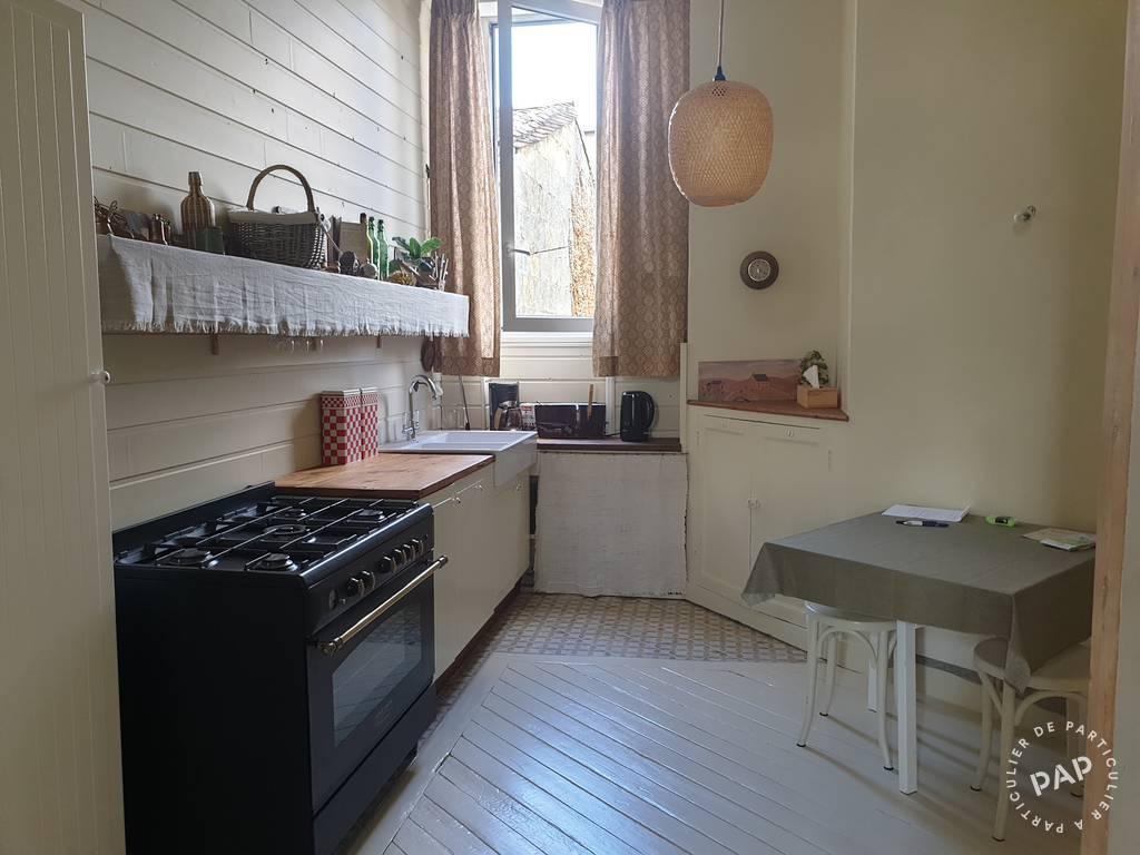 Appartement 660.000€ 181m² Bordeaux, Barrière Saint Genès