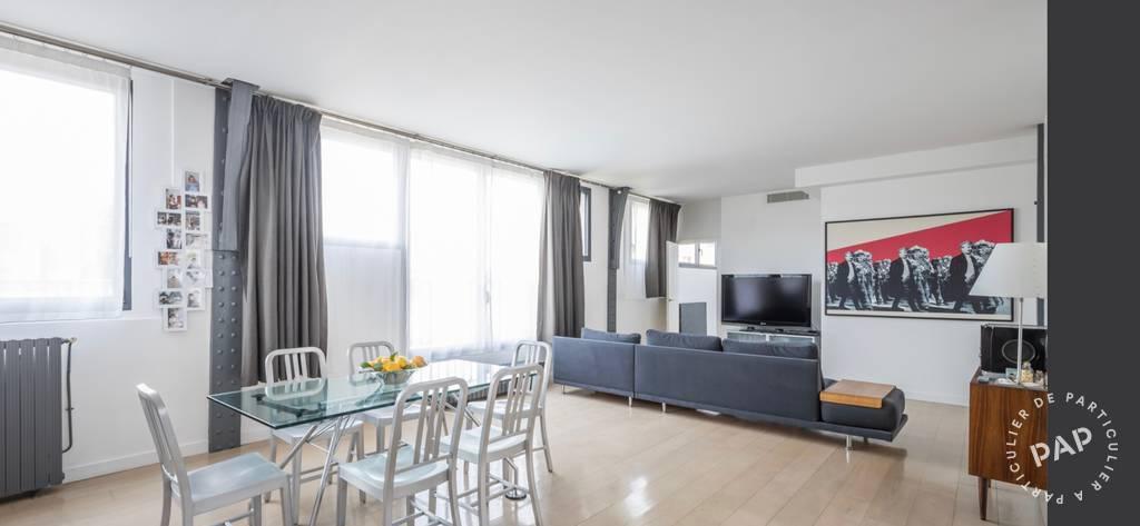 Appartement 2.150.000€ 207m² Paris 11E (75011)
