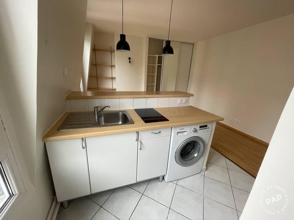 Appartement 235.000€ 20m² Paris 13E (75013)