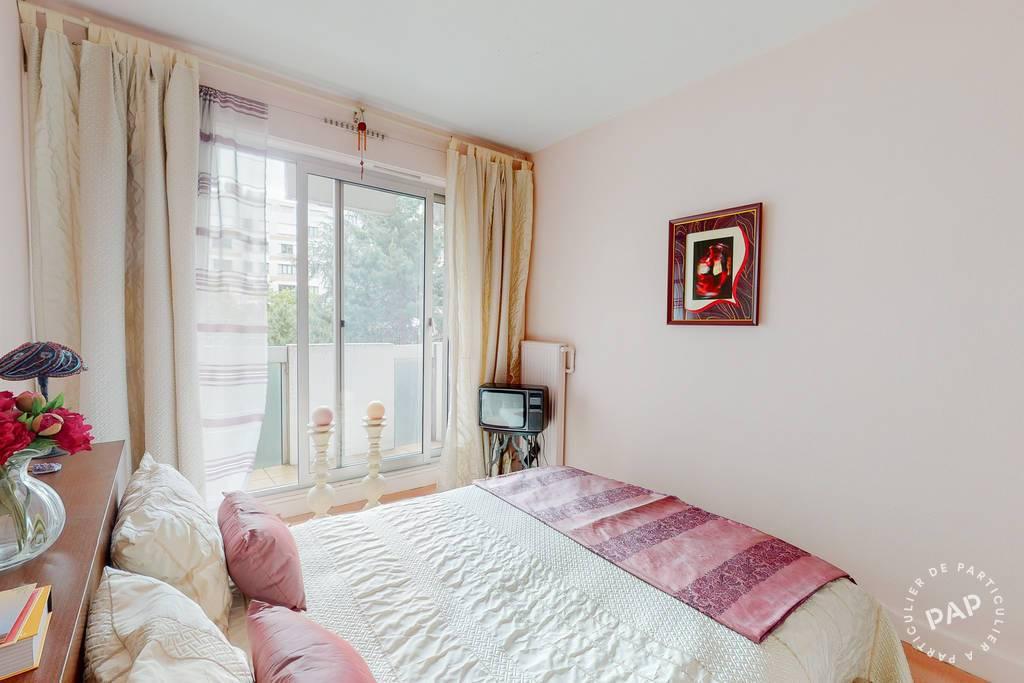 Appartement 642.000€ 63m² Paris 19E (75019)