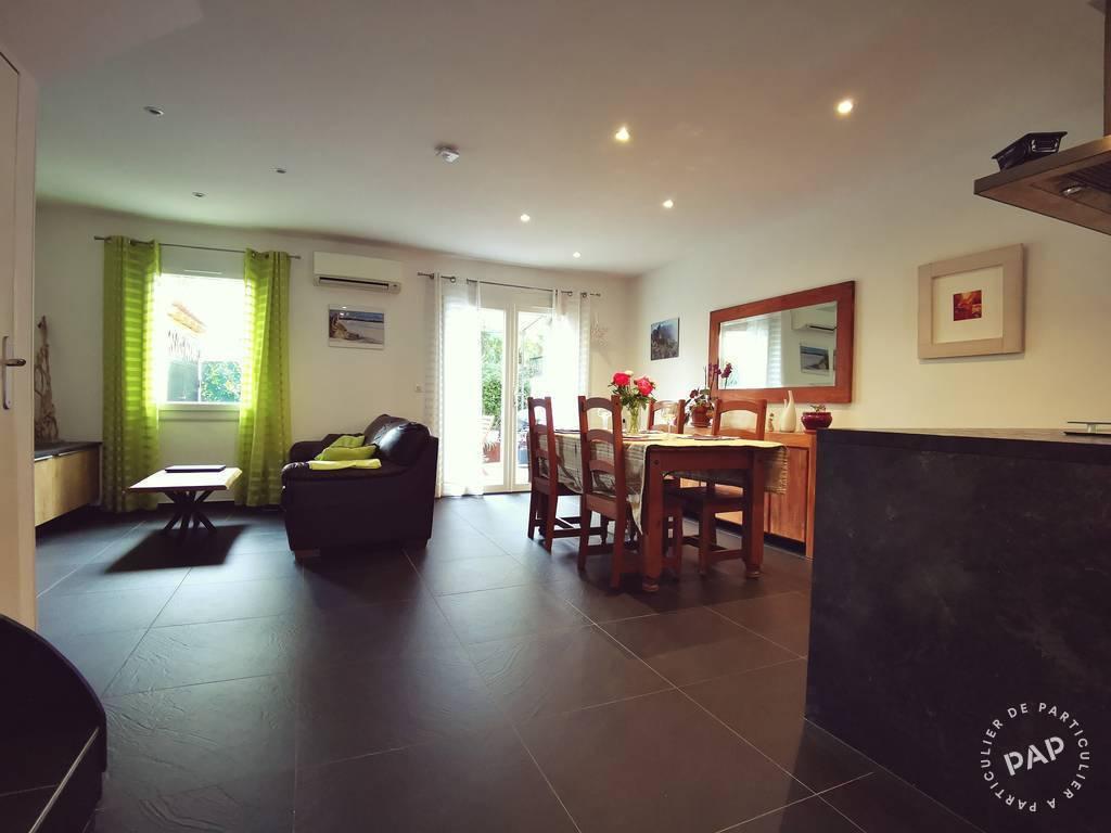 Maison 320.000€ 85m² Solliès-Pont (83210)
