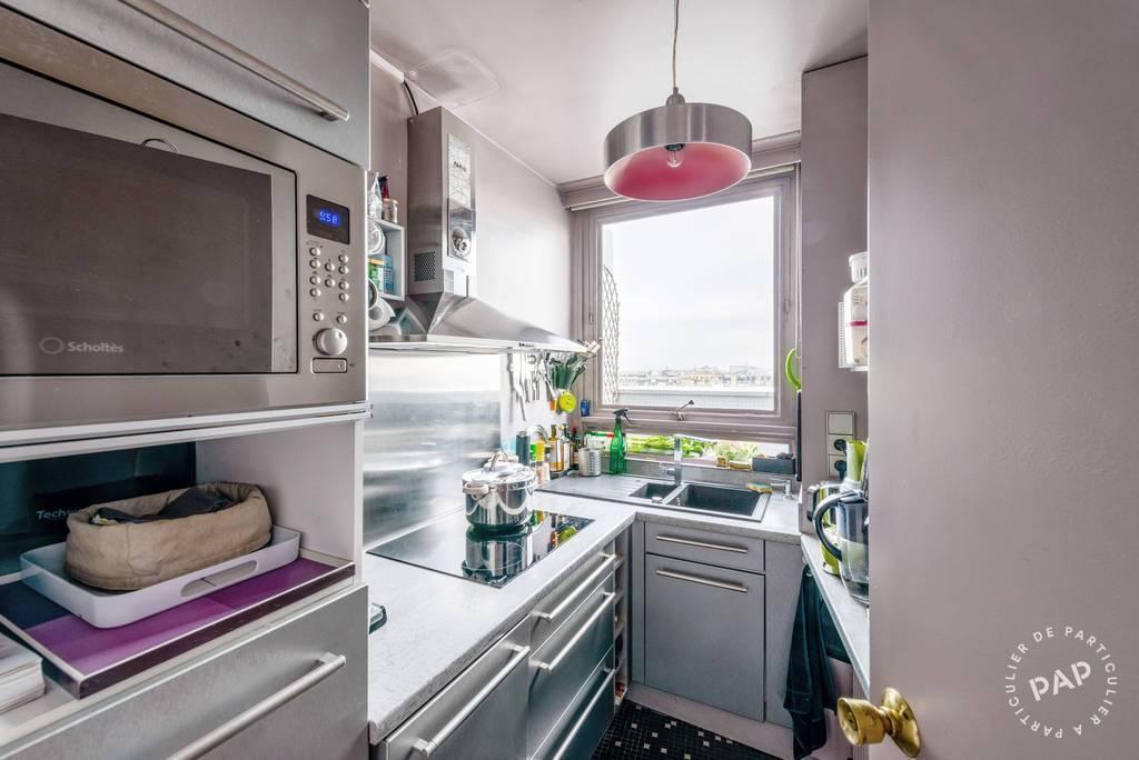 Appartement 895.000€ 75m² Paris 14E (75014)