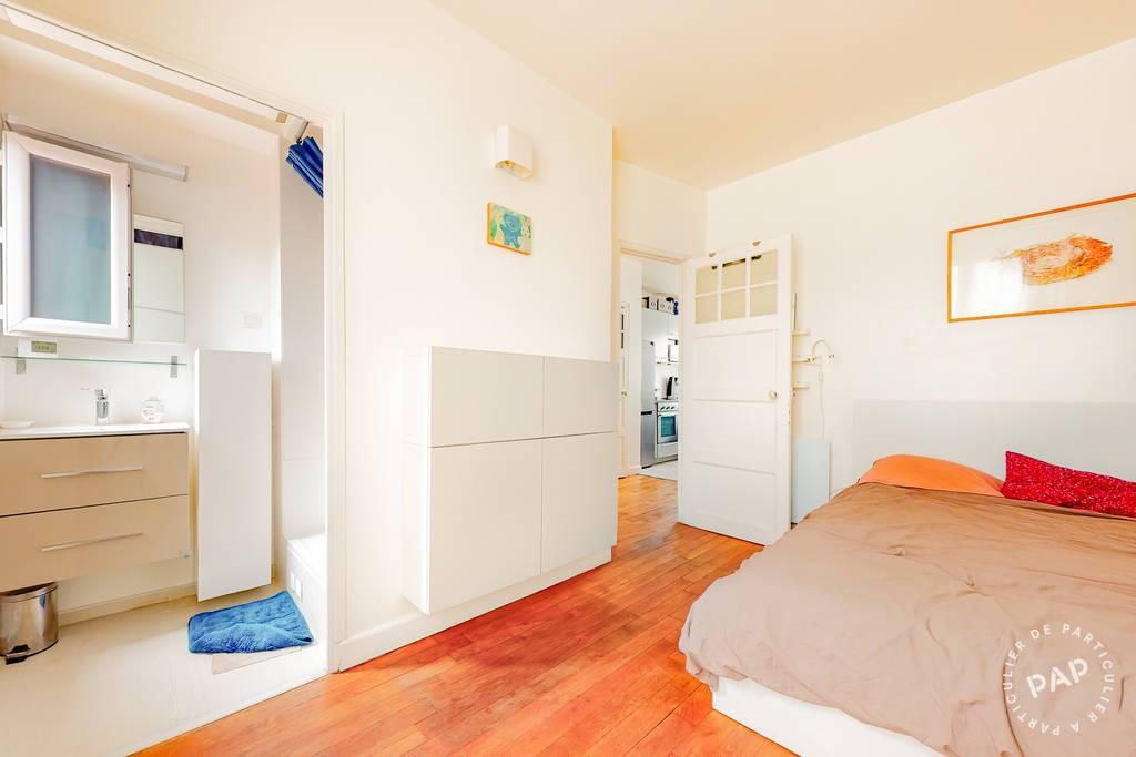 Appartement 287.000€ 35m² Clichy (92110)