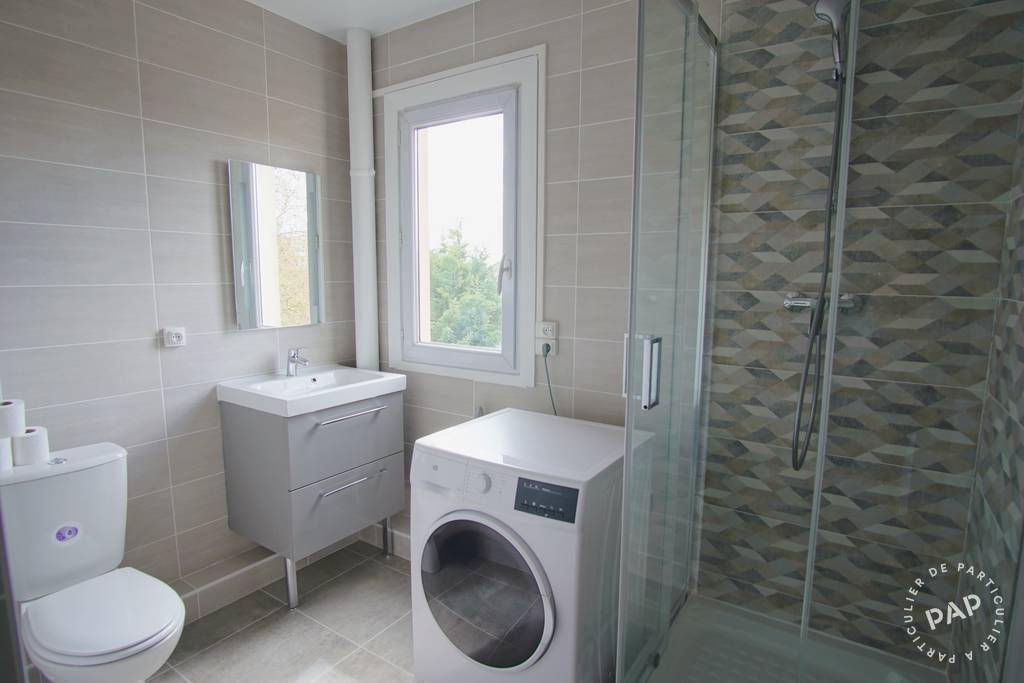 Appartement 550€  Villiers-Sur-Marne (94350)
