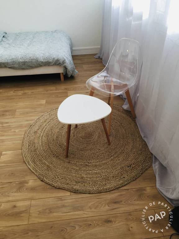 Appartement 590€ 13m² Chambre En Colocation Meublé Saint-Denis (93200)