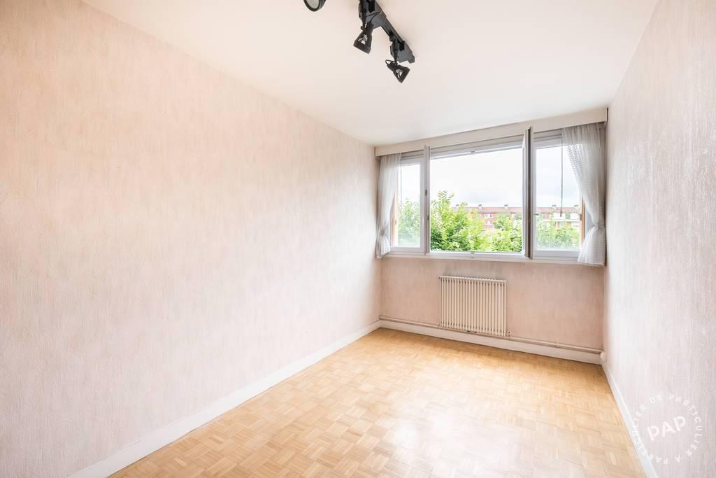 Appartement 350.000€ 80m² Châtillon (92320)
