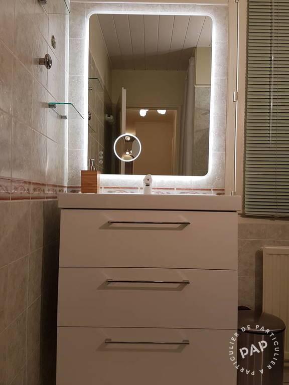 Appartement 550€ 106m² Noisiel (77186)