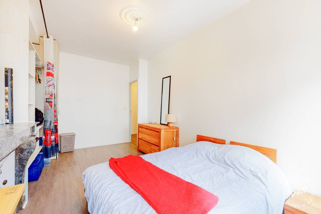 Appartement 160.000€ 58m² Cherbourg-Octeville