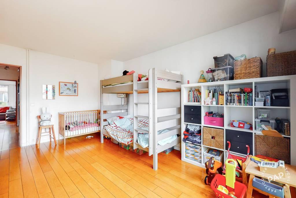 Appartement 1.197.500€ 105m² Paris 12E (75012)
