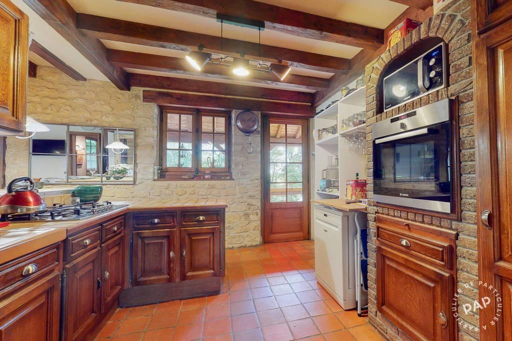 Maison 535.000€ 221m² Gourdon (46300)