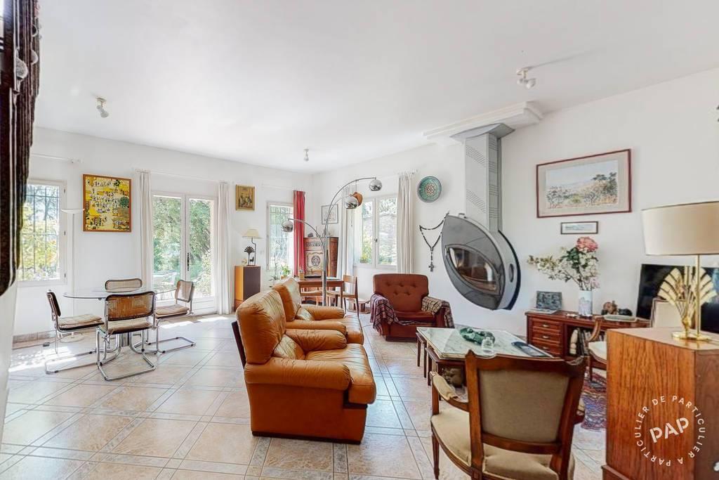 Maison 620.000€ 160m² Lorgues (83510)