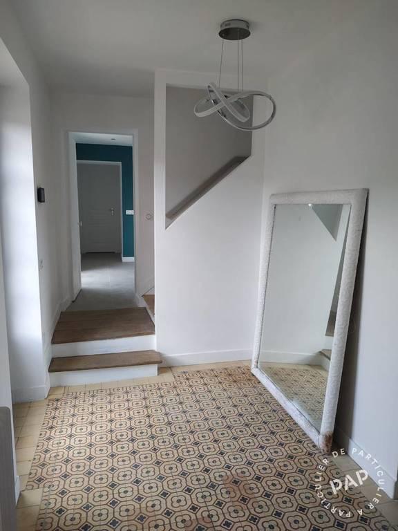 Maison 695.000€ 260m² Bazemont (78580)