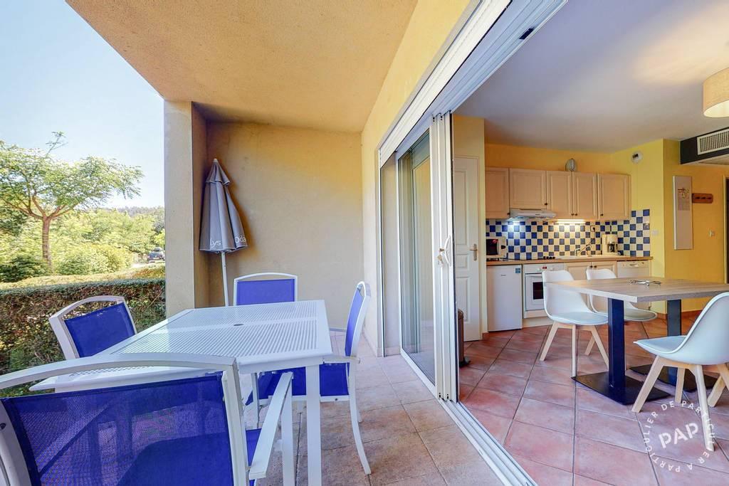 Appartement 99.000€ 35m² Gréoux-Les-Bains (04800)