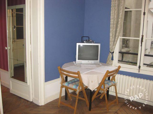 Appartement 1.100€ 30m² Paris 9E (75009)