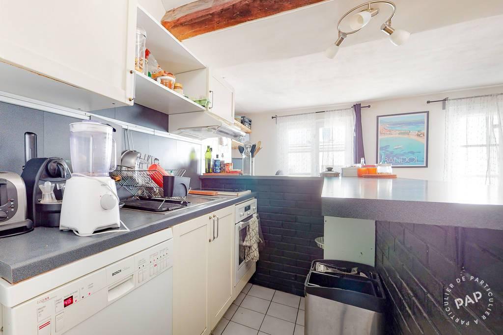 Appartement 565.000€ 43m² Paris 17E (75017)