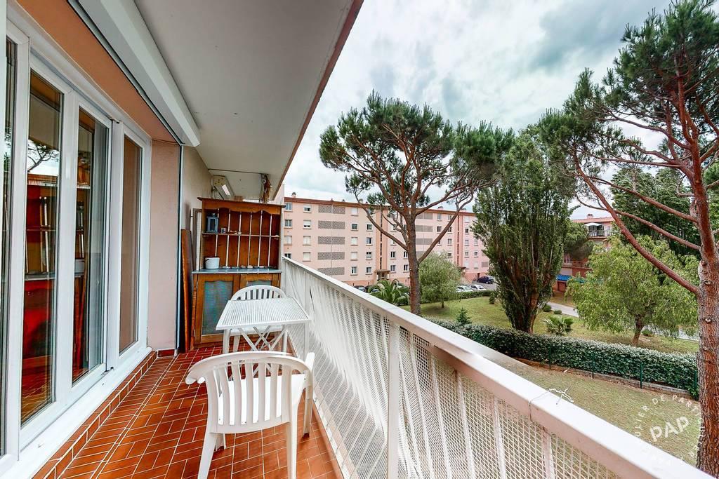 Appartement 269.000€ 72m² Saint-Raphaël (83700)
