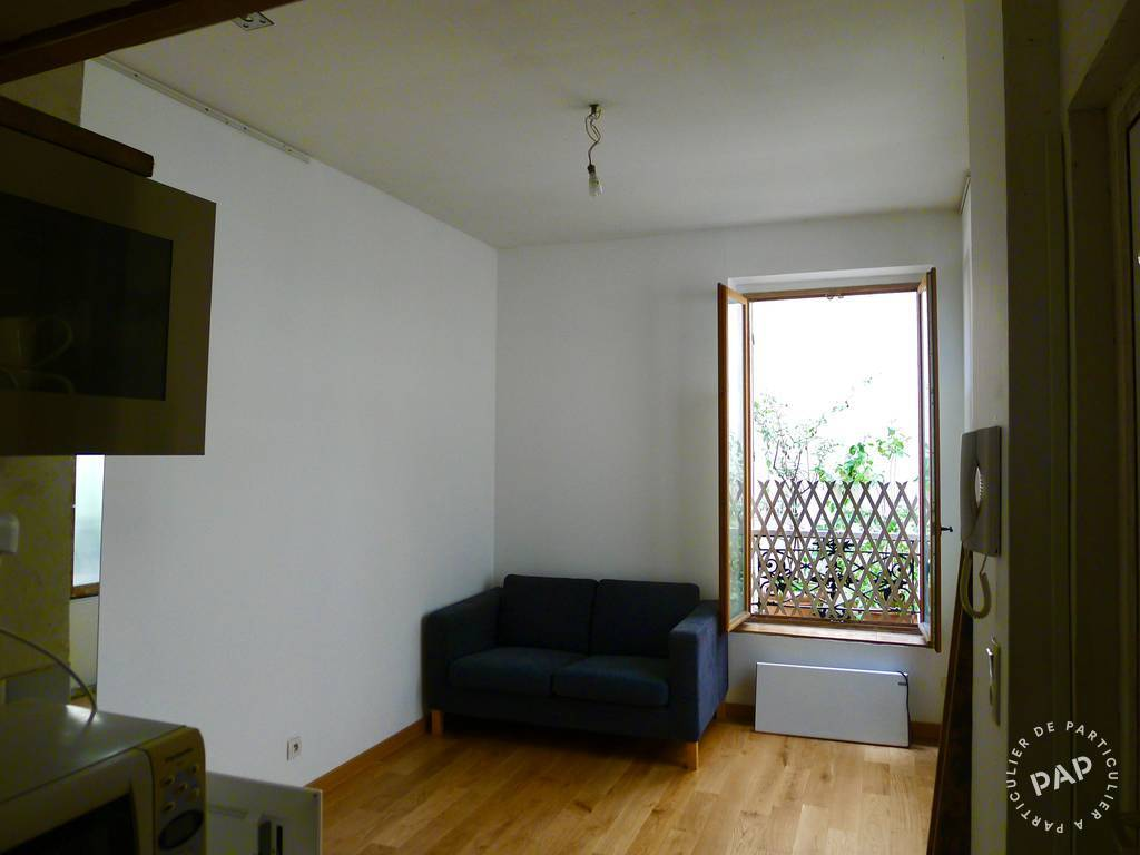 Appartement 188.000€ 15m² Paris 9E (75009)