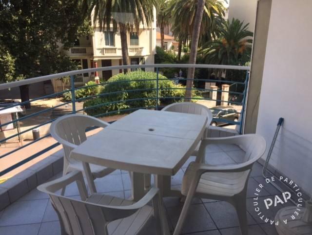 Appartement 123.000€ 28m² Antibes