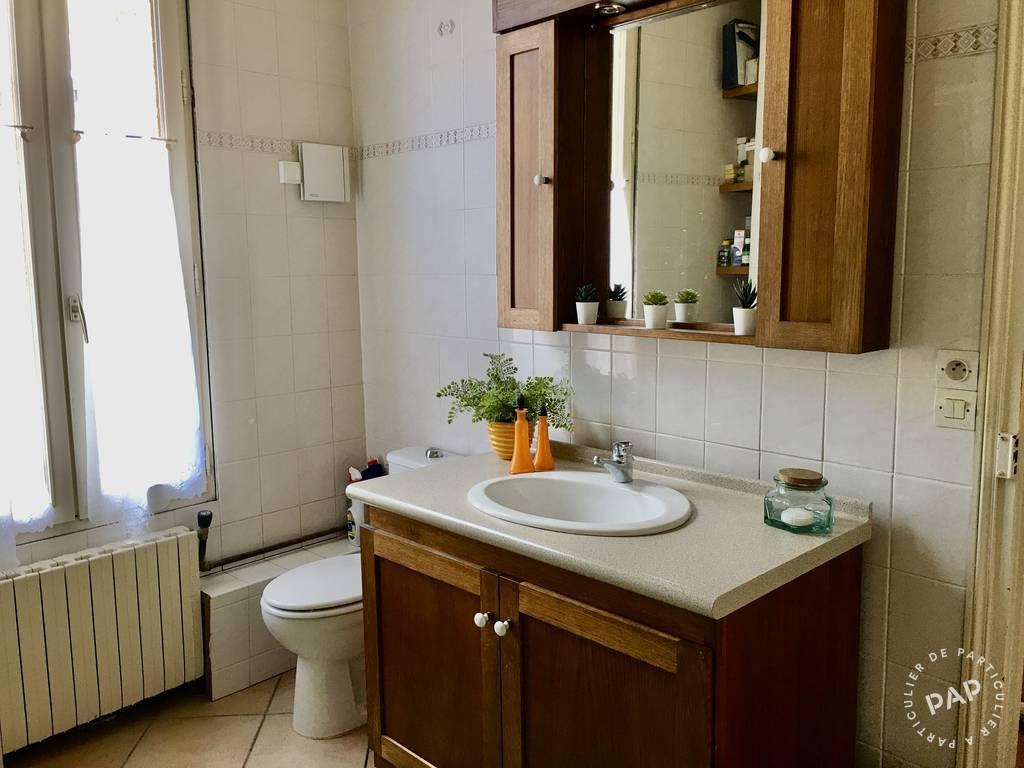 Maison 270.000€ 98m² Auvers-Sur-Oise