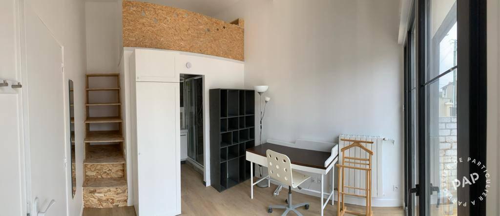 Appartement 790€ 14m² Arcueil (94110)