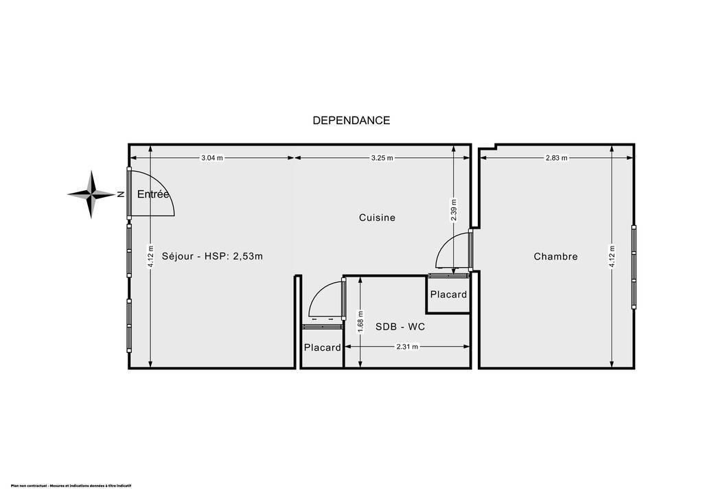 Maison 459.000€ 160m² Sevran (93270)