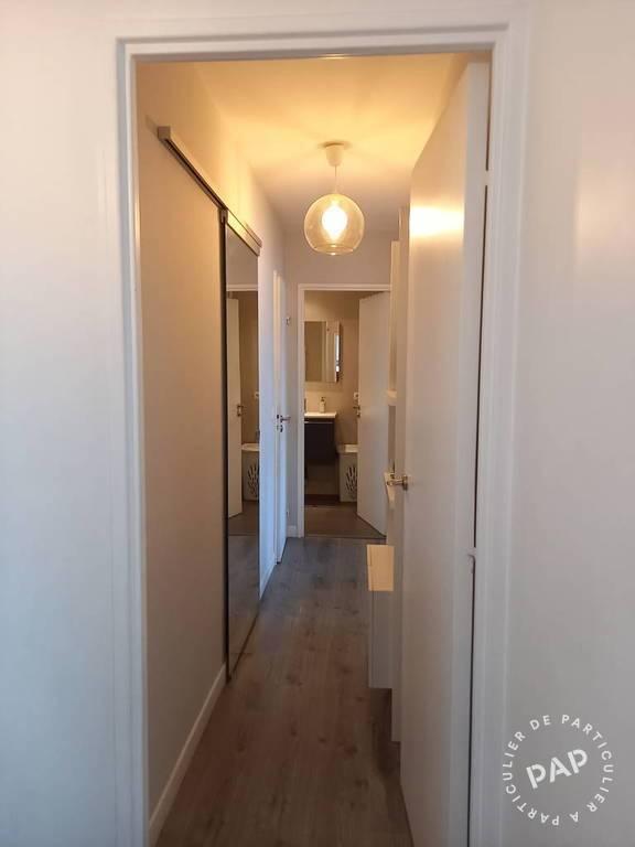 Appartement 535.000€ 65m² Clichy (92110)
