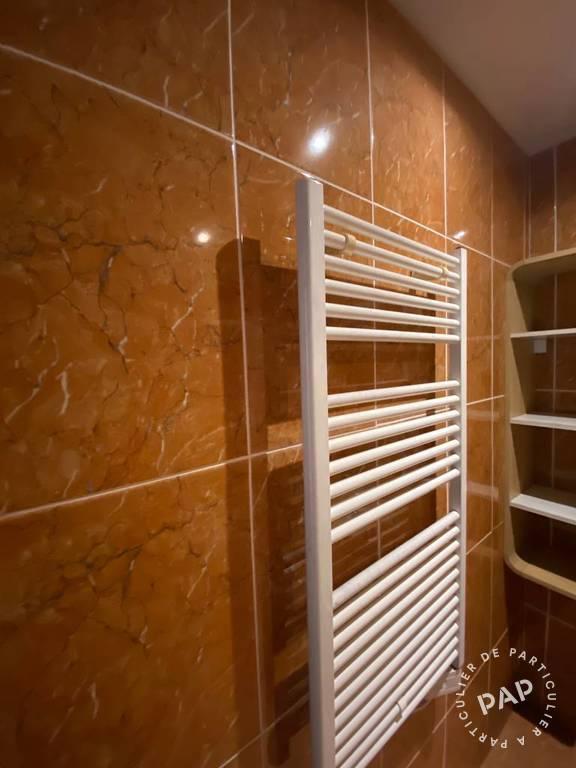 Appartement 63.000€ 64m² Montluçon (03100)