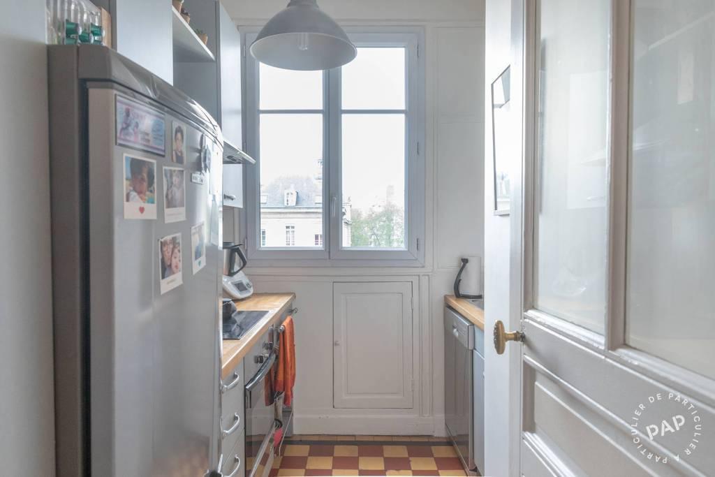 Appartement 645.000€ 59m² Vincennes (94300)