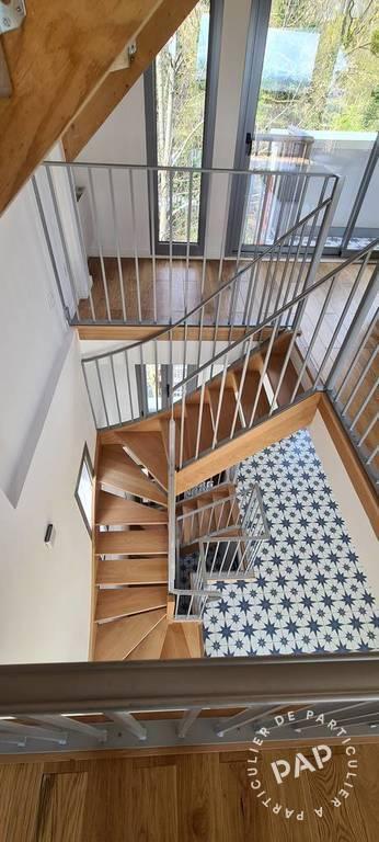 Maison 850.000€ 140m² Fontenay-Sous-Bois (94120)
