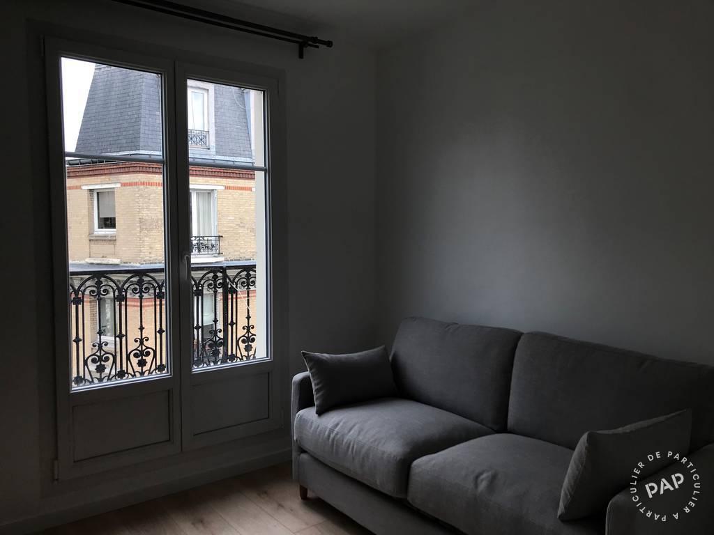 Appartement 745€ 14m² Paris 17E (75017)