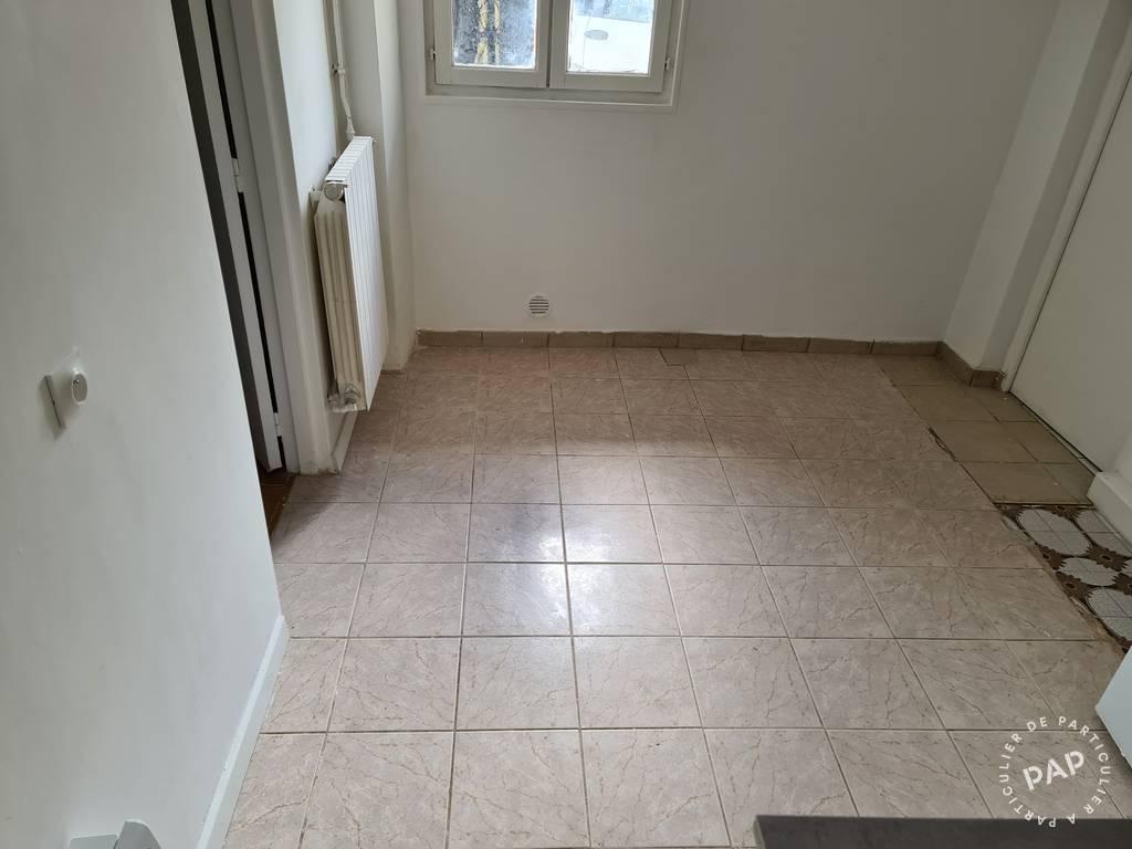 Appartement 800€ 47m² Lieusaint (77127)