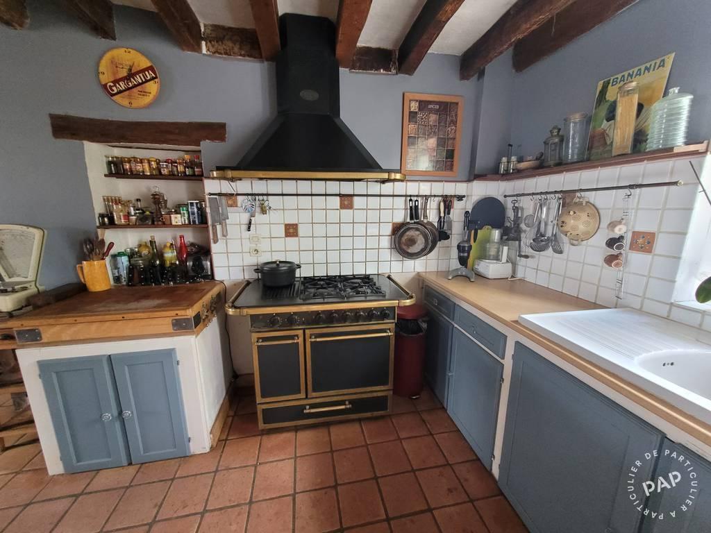 Maison 485.000€ 235m² Lumigny-Nesles-Ormeaux (77540)