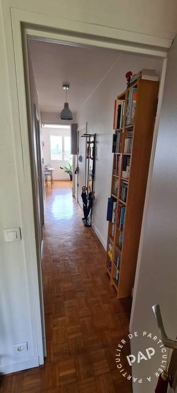 Appartement 642.675€ 56m² Paris 11E (75011)