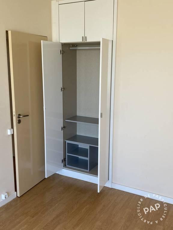 Appartement 490.000€ 67m² Malakoff (92240)