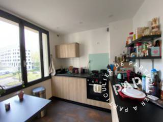 Appartement 1.280€ 64m² Lyon 3E (69003)