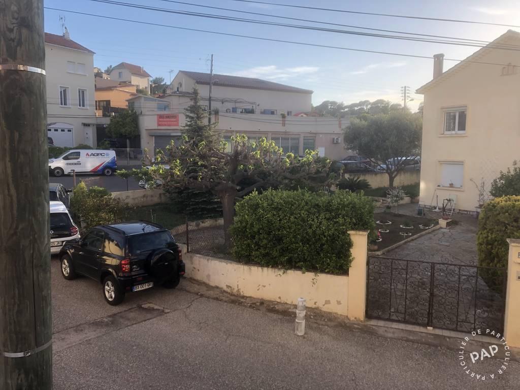 Appartement 135.000€ 40m² La Seyne-Sur-Mer (83500)