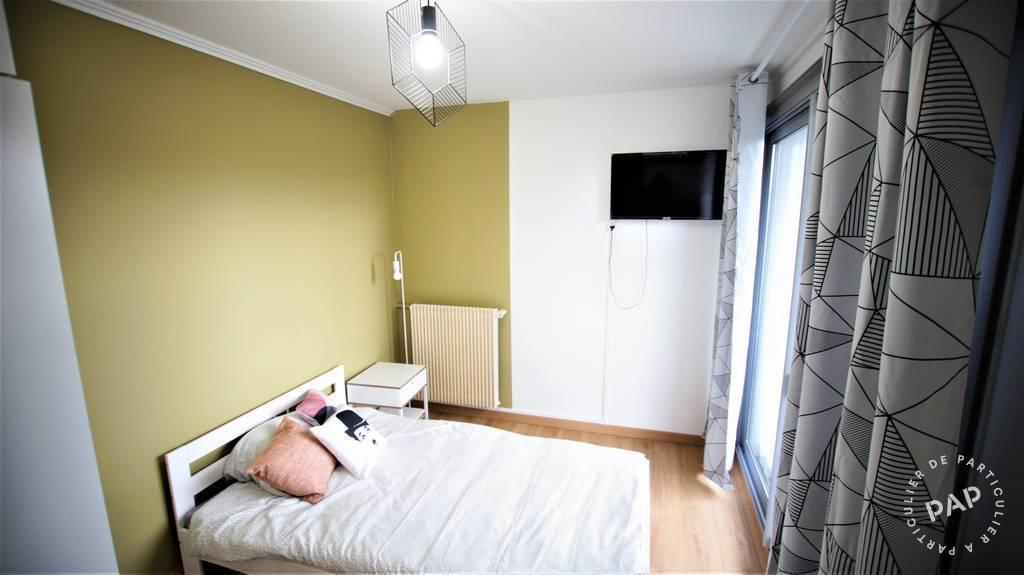 Appartement 548€ 13m² Saint-Denis (93200)
