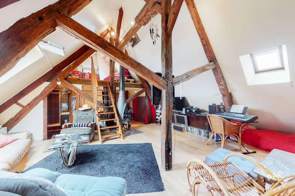 Maison 460.000€ 180m² Longuesse (95450)