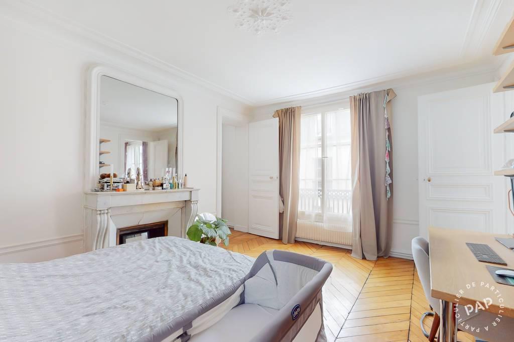 Appartement 890.000€ 69m² Paris 2E (75002)