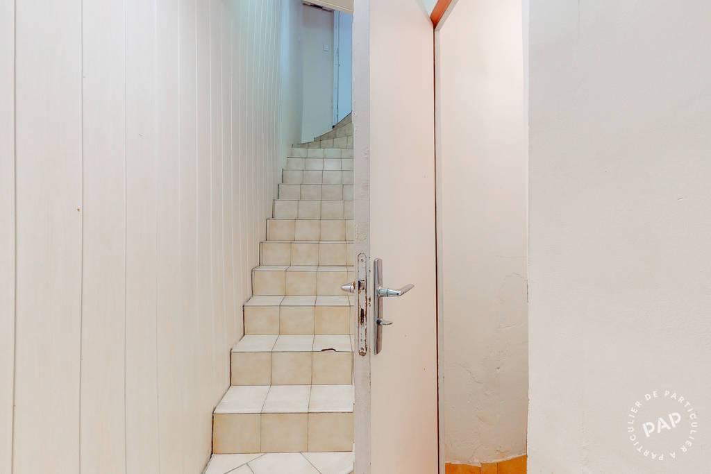 Appartement 75.000€ 17m² Brou-Sur-Chantereine (77177)