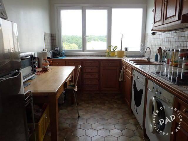 Appartement 184.000€ 90m² Saint-Michel-Sur-Orge (91240)